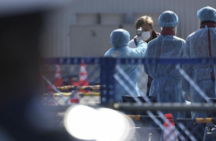 Rus askeri doktor: 'Çok daha tehlikeli salgınlar çıkabilir'