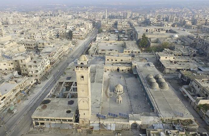 İdlib'de iki ateşkes arasında 400'e yakın sivil katledildi