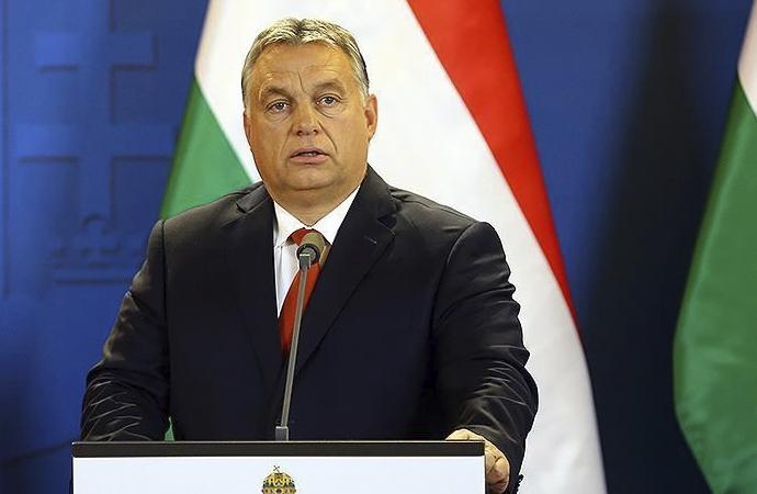 Macaristan: Yardım Avrupa'dan gelmedi