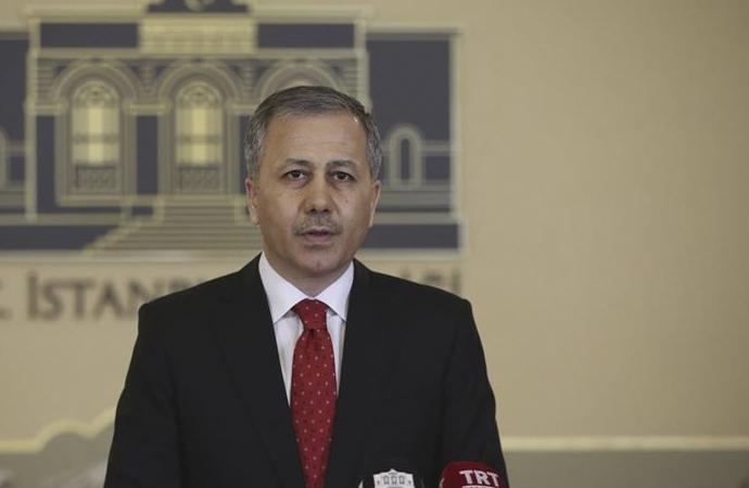 İstanbul Valiliği de tedbirleri açıkladı