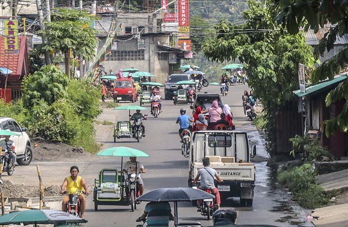 İHH 1997'den beri Bangsamoro'da