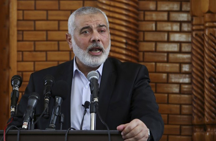Hamas: Amerika'nın 'görüşelim' teklifini reddettik