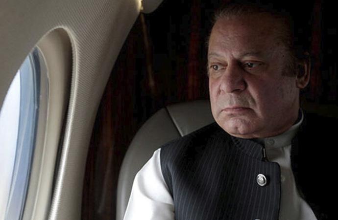 Pakistan'dan İngilizlere Navaz Şerif talebi