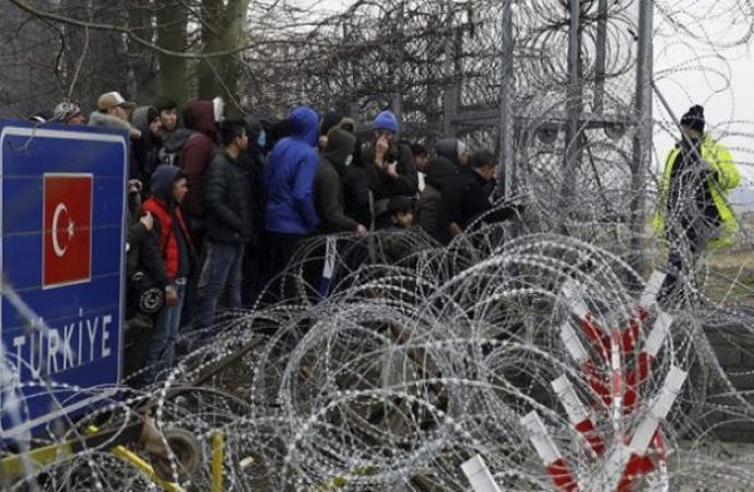 STK'lar sığınmacılarla ilgili çağrı yaptı