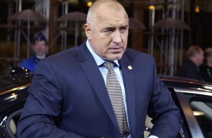 Borisov: 'Göç krizinde Türkiye tek başına bırakılmamalı'