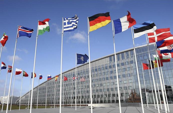 Koronavirüs Nato'nun Mons'taki karargahında tespit edildi