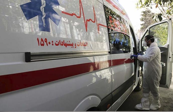 Japonya'dan İran'a virüsle mücadelede 23 milyon dolar yardım