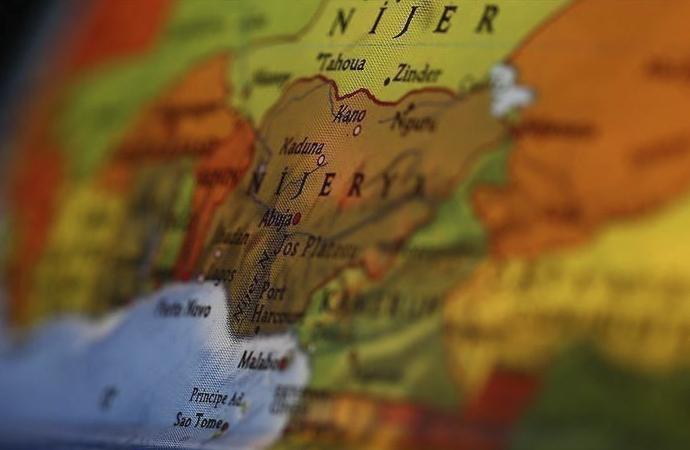 Boko Haram'ın eğitim kampı hava saldırısı ile yok edildi