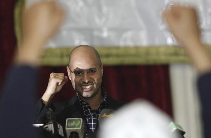 Ruslar Libya'da yeni bir Kaddafi düzeni hedefliyor!