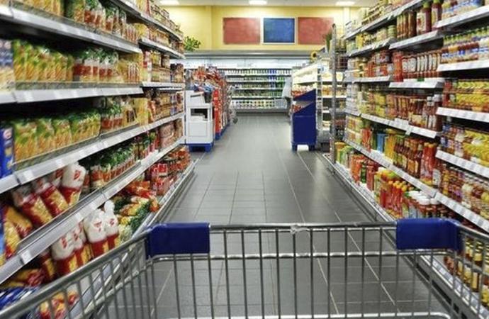 Gıda ve içecekte üretim ve dağıtım sıkıntısız devam ediyor