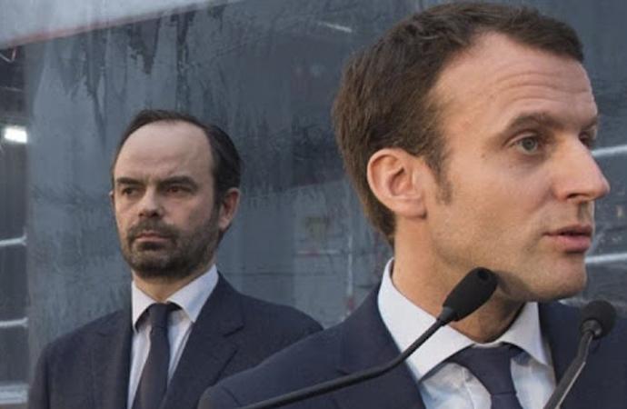 Fransa'da Başbakan hakkında suç duyurusu