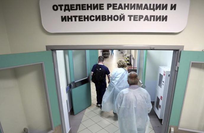 Rus doktorlardan 'gerçek durum saklanıyor' iddiası