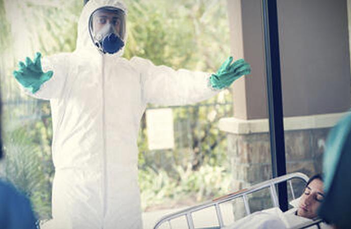 340 bin enfekte, 14 bin ölüm, 97 bin iyileşme