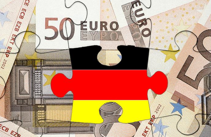 Almanya, ekonomisini korumak için kesenin ağzını açtı