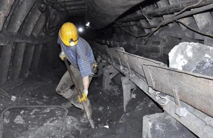 TTK, kömür üretimini tamamen durdurdu