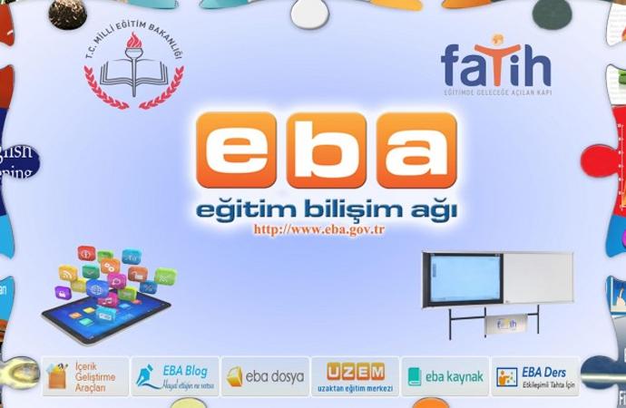 Eğitim Bilişim Ağı (EBA) nedir ve nasıl kullanılır?