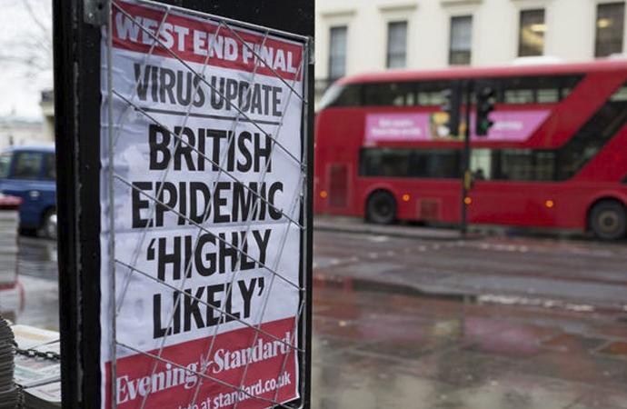 Sürü bağışıklığı stratejisi nedir?