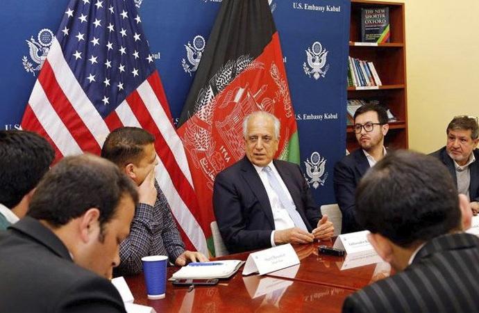 Afganistan'da süreç belirsizliklerle dolu