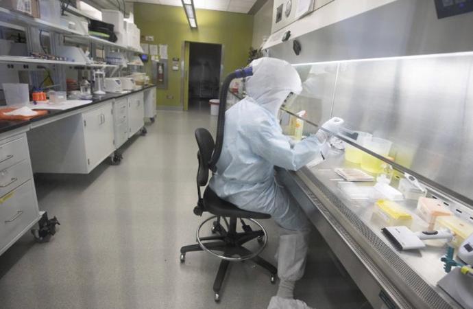 Ülkeler arasında aşı yarışı, kim ne aşamada?