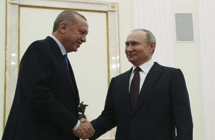 Türkiye ve Rusya ateşkes üzerinde anlaştı