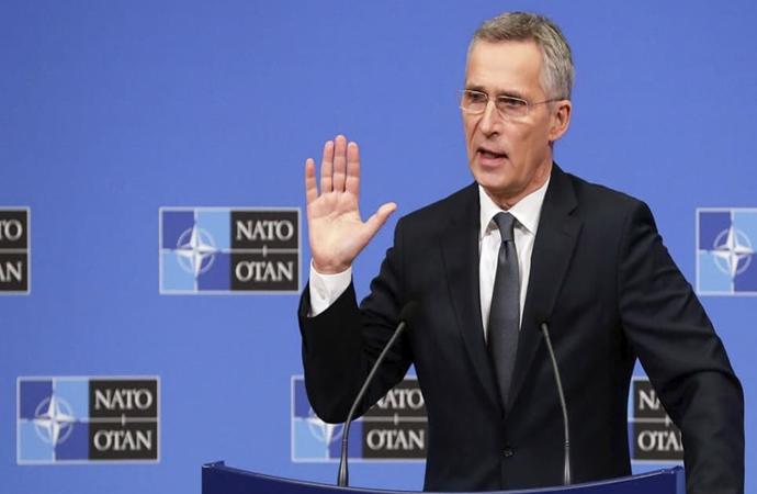 Nato'dan Avrupa'ya: Türkiye ile işbirliğinin yolunu arayın