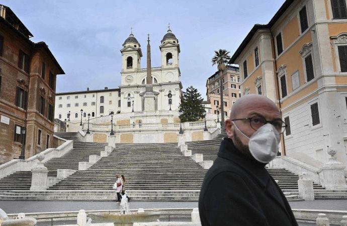 İtalya'da bir milyarder koronadan hayatını kaybetti
