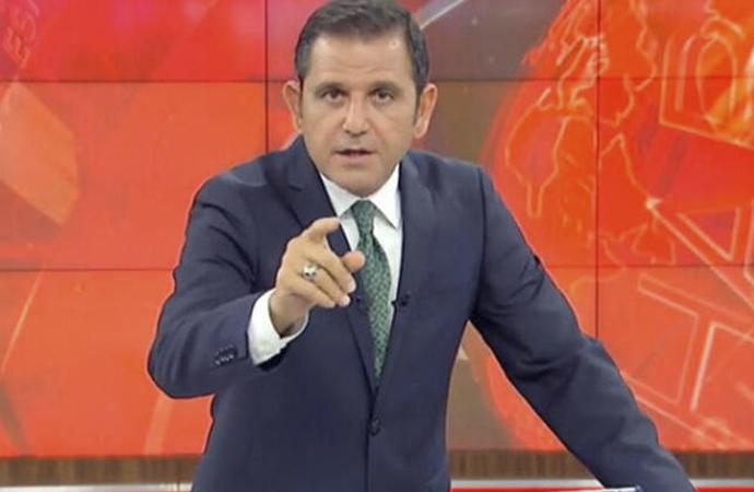 Fox Tv sunucusu Fatih Portakal hakkında suç duyuruları