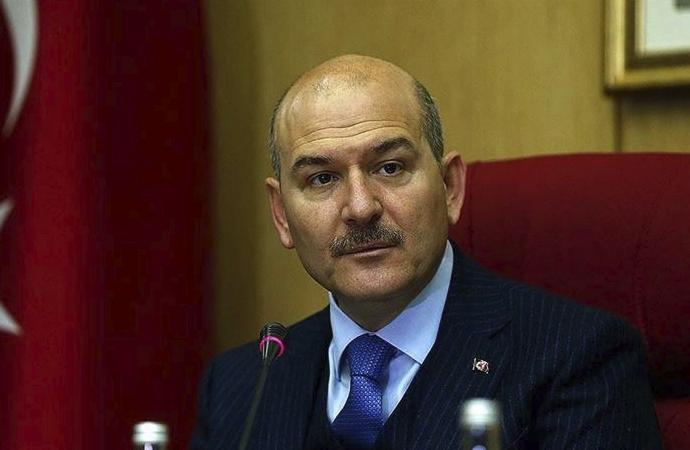 Bakan Soylu: 'Koronayla ilgileniyoruz diye devletin diğer meselelerini atlamayız'
