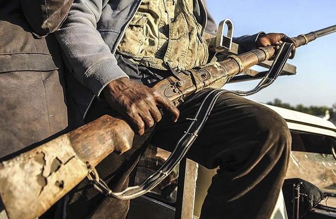 Çad: Topraklarımızdan Boko Haram'ı tamamen temizledik