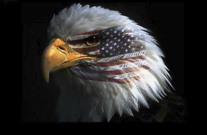 Akın Aydın: 'Amerika insanlığın düşmanıdır'