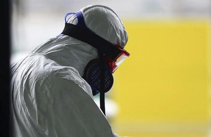 Koronavirüs insanların kötü yönlerini ortaya çıkardı