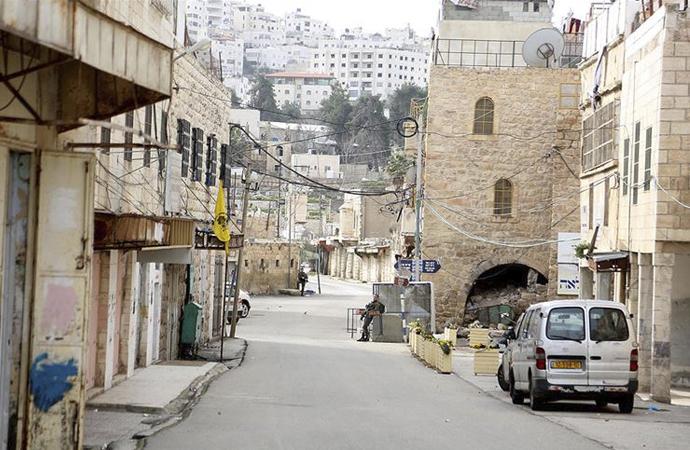 Yahudi yerleşimciler Batı Şeria'da iki Filistinliyi kaçırdı