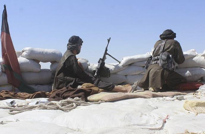 Taliban üst düzey yetkililerin serbest bırakılmasını istiyor