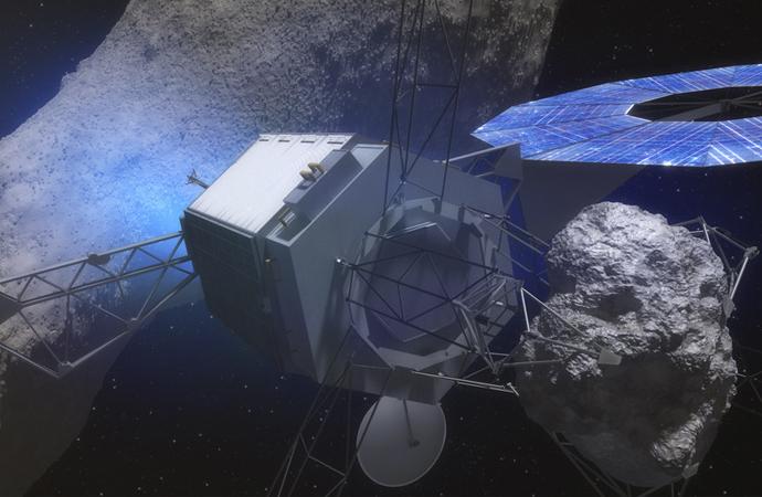 Uzay kaynaklarının kullanımına ilişkin kararname