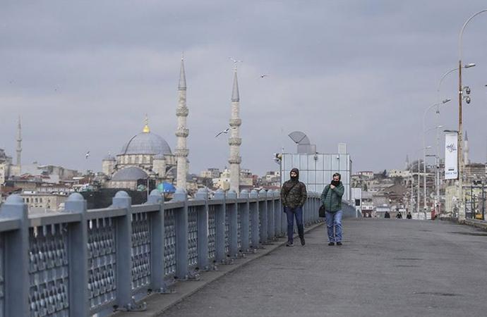 Türkiye'de Korona mücadelesinde son 24 saat