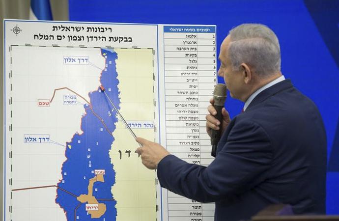Arap Birliği: İsrail, salgını Filistin topraklarını ilhak için kullanıyor
