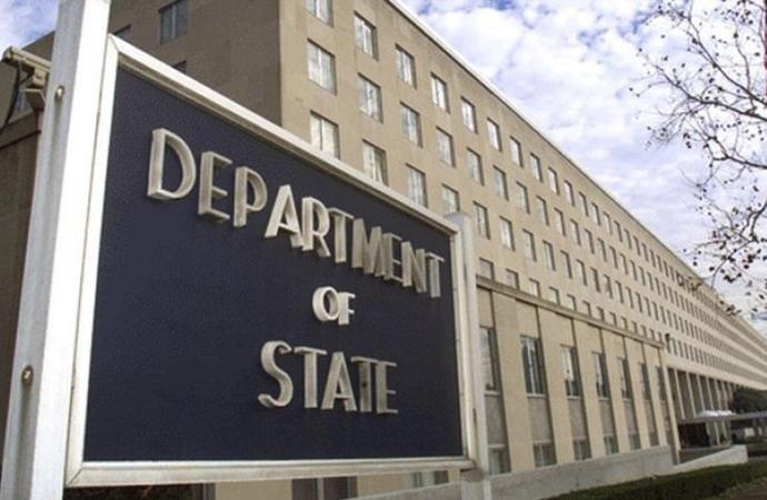 Amerika, Arakan'daki saldırılardan 'rahatsızlık' duyuyor!