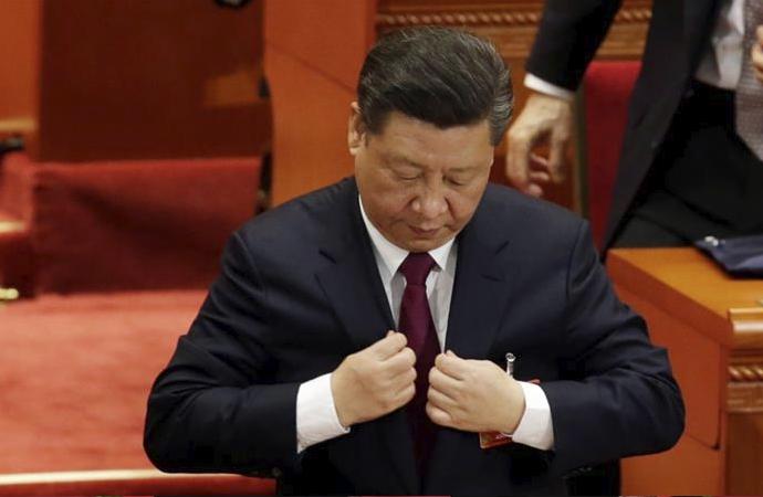 Erdoğan ile Çin Devlet Başkanı Şi arasında telefon görüşmesi