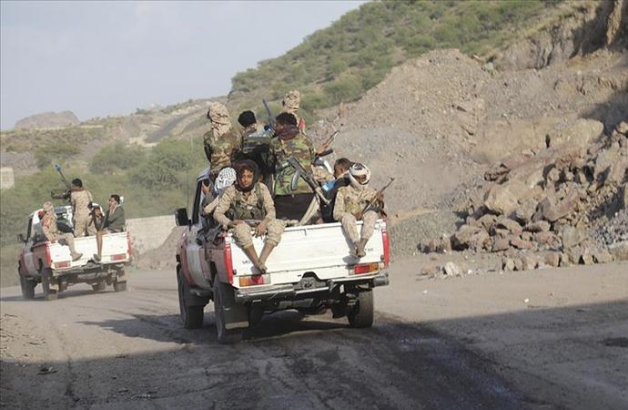 Koalisyon, Yemen'de 2 haftalık ateşkes ilan etti