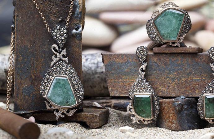 Mücevher ihracatında yüzde 46 düşüş