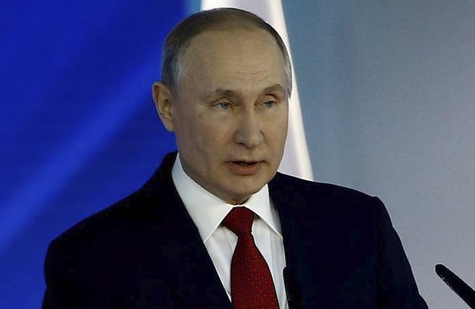 Rusya yerli yeni silahlarını nerede denedi?