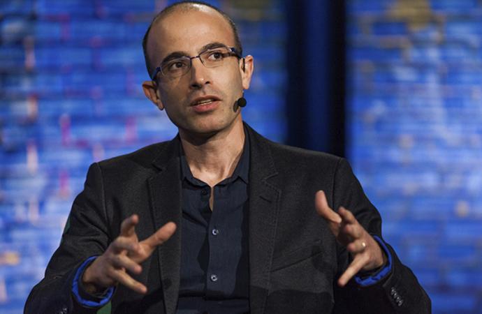 Harari BBC'ye konuştu: Bu, sağlık krizinden ziyade siyasi bir kriz