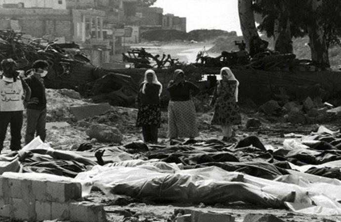 Deyr Yasin katliamının üzerinden 72 yıl geçti