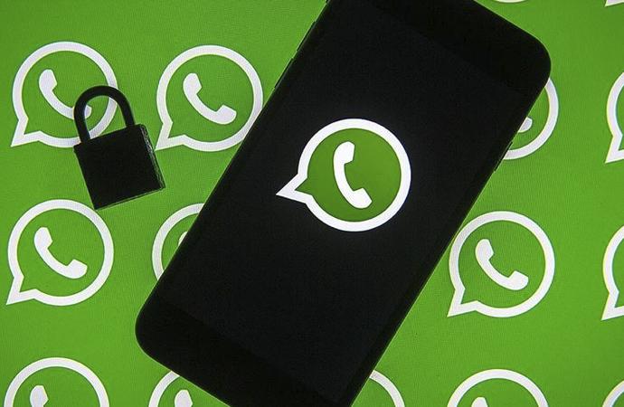 WhatsApp yazışmaları takip edilecek mi?