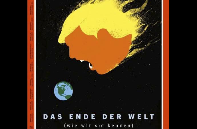 Amerika, Almanya'daki nükleer başlıklarını gizlice modernize etti