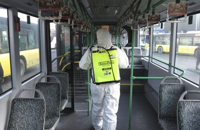 İstanbul Valiliğinden, Toplu Taşıma Araçlarına ilişkin yeni kararlar