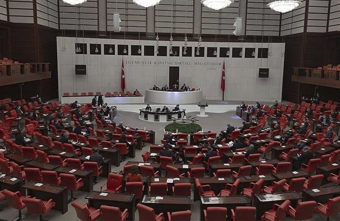 İnfaz düzenlemesinin 25 maddesi kabul edildi