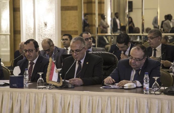 Baraj krizi devam ediyor: Mısır İstihbarat Başkanı Sudan'da