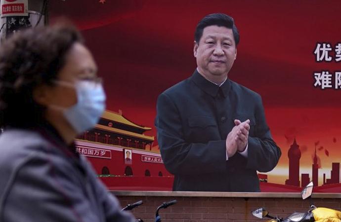 Çin, Almanlardan övgü koparmaya çalıştığı iddiasını yalanladı