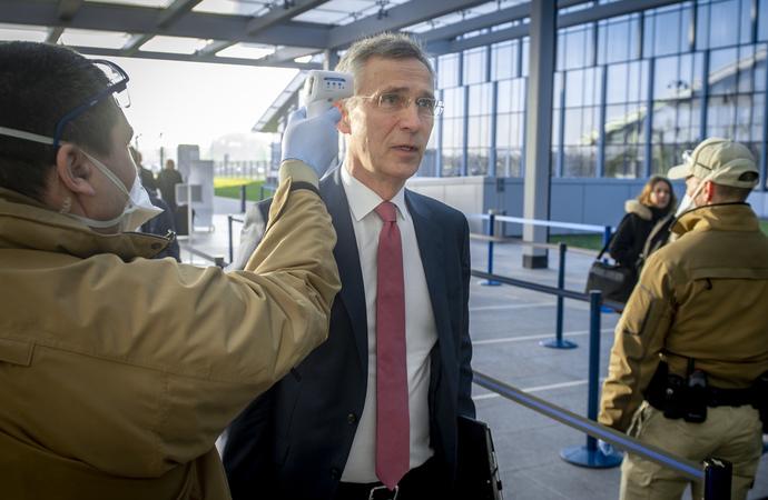 NATO'nun durumuna ilişkin uzman görüşleri